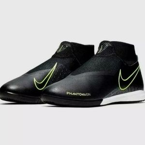 Nike Phantom Vision Academy DF IC indoor soccer 8